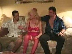 Mature Mom Kinky Housewife Scene 5 (amateur milf )