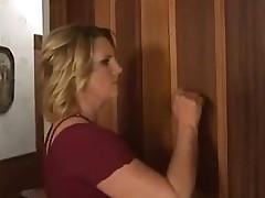 Asa Akira gets fucked by stepmom