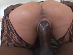 Lex Steele sticks his big dick in Shay Fox