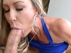 Sweet darling pounds her twat with hard marital-device